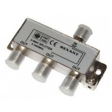 Разветвитель TV-3 Splitter 5-1000 MHz